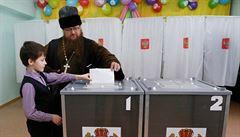 Francouzský expert se 'vloupal' do moskevského hlasovacího systému. Za odměnu získá milion rublů