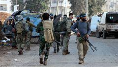 Pokud neodejdete, zasáhneme. Sýrie žádá okamžité stažení všech cizích sil ze svého území