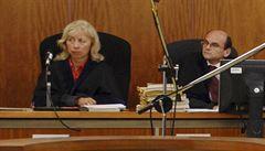 Zadržený soudce vrchního soudu si podle policie nechal slíbit milion za nižší trest