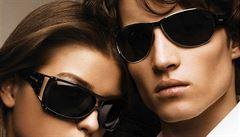 Brýle pro letošní sezonu? Poletí stejná barva obrub i čoček