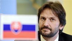 Slovenský ministr vnitra rezignoval. Koaliční partneři uvažují i o předčasných volbách