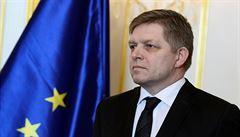 V eurovolbách na Slovensku zřejmě vyhrála neparlamentní koalice, Ficův Směr-SD skončil druhý