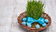 Velikonoce slaví více než dvě třetiny Čechů, častěji ženy
