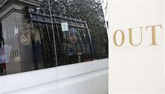 Diplomaté opustili Británii, Rusko couvá z obvinění Švédska kvůli Novičoku