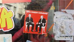 PETRÁČEK: Více než orbanizace Evropy hrozí zánik silné levice