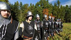 Roh Gondoru. V Česku vzniká fanouškovský film ze světa Tolkienovy Středozemě
