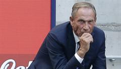 Schick byl špatná volba, Řím zřejmě potřeboval jiný typ hráče, míní Zeman