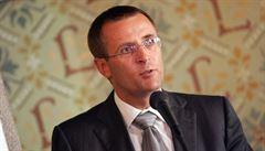 Místopředseda Českého olympijského výboru je na jednání v Severní Koreji