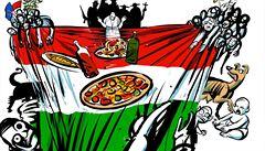Recepty evropské elity na potíže Itálie by mohly vyvolat požár