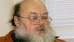 Zemřel Jan Kantůrek, překladatel knih Terryho Pratchetta. Bylo mu 69 let