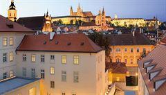 Nyní je správná doba, aby CEFC prodala nemovitosti v Česku. Co všechno firma vlastní?