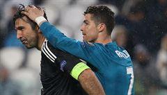 'První smrt' se blíží, protože Buffonův sen mizí. Rozmyslí si legenda (opět) konec?