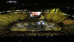 Tragédie a 58 mrtvých je semklo, teď chtějí pohár. V NHL září Rytíři z Vegas
