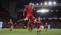 Takhle má vypadat radost z fotbalu, radují se v Liverpoolu. V Římě cítí křivdu