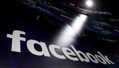 MATOCHA: Facebook a další technologičtií obři v ohrožení