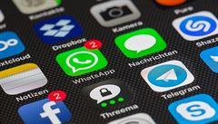 Facebook přiznal, že si prohlíží zprávy a obrázky uživatelů na Messengeru