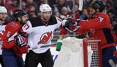 NHL: Philadelphie a Colorado jdou do play off, trefili se Kempný, Palát i Pastrňák