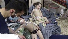 NATO žádá Sýrii o plný přístup pozorovatelů a lékařů do Dúmy