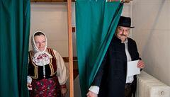Maďarsko je po volbách. Česko stále neví, jaká bude jeho nová vláda