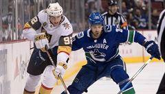 NHL: Mrázek pětkrát inkasoval, Pastrňákova bodová série končí