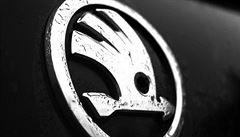 Většinu státní zakázky na dodávku osobních aut vyhrála Škoda Auto