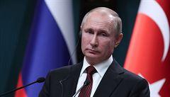 'Zlý a nesmyslný krok'. Moskva chystá tvrdou odpověď na americké sankce