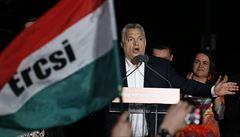 Orbánovo vítězství? Neočekávám velké změny v ústavě na začátku mandátu, říká politolog