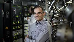 Vědci přišli na způsob rychlejšího zapisování dat. O český objev je zájem v zahraničí