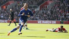 Premier League: Přišel, viděl, rozhodl. Chelsea otočila zápas díky střídajícímu Giroudovi