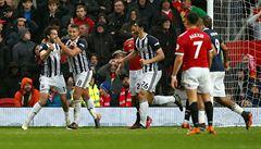 Manchester City má po čtyřech letech titul. Pomohlo jim senzační zaváhání United