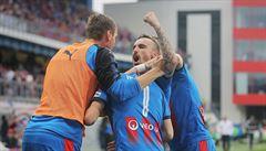 Šlágr bez vítěze. Sparta opět skvěle začala, vedení 2:0 ale v Plzni neudržela