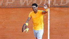Djokovičovo obrození v Monte Carlu ukončil Thiem. Ve čtvrtfinále ho čeká Nadal