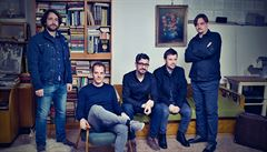 AUDIO: Poslechněte si, jak kapela Dalekko na druhém albu nahlíží do budoucnosti