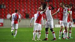 Slavia je po 16 letech ve finále poháru, doma porazila Boleslav