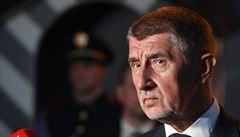 Babiš odmítá požadavek ČSSD, aby odsouzený člen vlády povinně rezignoval