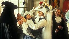 Poslech Mozarta by mohl pomáhat epileptikům, zjistili vědci