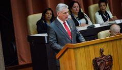 Komunistická Kuba je znovu na americkém seznamu států podporujících terorismus, nařčení odmítá