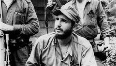 Na začátku Castrovy revoluce byl 'nápad šílenců'. S 81 věrnými připlul na Kubu