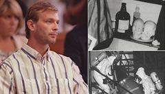 VIDEO: I otrlí kriminalisté byli v šoku. V bytě homosexuálního kanibala Dahmera našli části těl a 11 hlav
