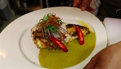 VIDEORECEPT: Připravte si fantastické kambodžské kuře