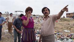 RECENZE: Escobar. Bardemovo vyvalené břicho je vážně famózní