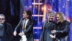Do Rokenrolové síně slávy byli v USA uvedeni Nina Simone či Bon Jovi
