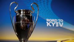 Souboj gigantů v semifinále Ligy mistrů. Real vyzve Bayern Mnichov, Řím s Schickem čeká Liverpool