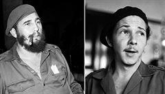 Konec éry Castrů. Jak šel čas s nejvýznamnějšími revolucionáři 20. století?