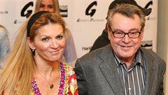 Zemřel oscarový režisér Miloš Forman. Odešel klidně v rodinném kruhu