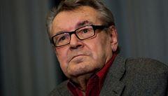 Na Formanově rodném domě v Čáslavi bude odhalena filmařova busta