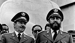 CIA chystala v roce 1960 atentát na Raula Castra při letu z Prahy. Ukázal to nově zveřejněný dokument