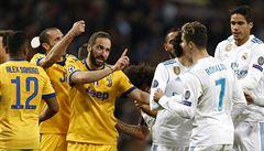 Liga mistrů absolutně potřebuje videorozhodčí, cítí křivdu majitel Juventusu