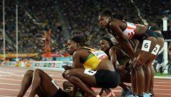 Na Hrách Commonwealthu zmizelo už třináct afrických sportovců