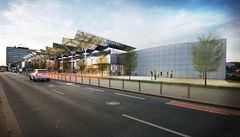 V Praze vznikne multifunkční centrum O2 universum, stavba má stát 1,2 miliardy